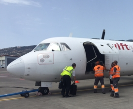 MAIS Madeira Air Integrated Solutions